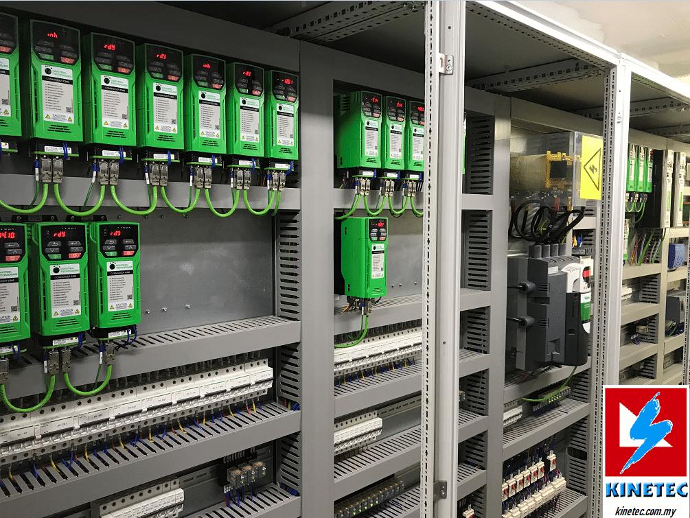 AC Drives Inverter PLC Automation Malaysia