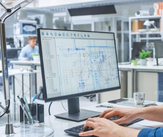 Factory Automation design Malaysia