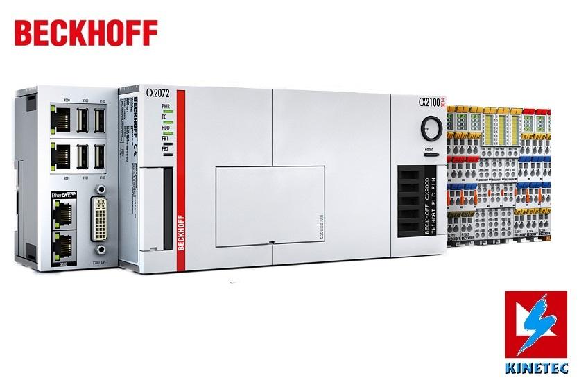 Beckhoff PLC Malaysia | Beckhoff Controller Malaysia