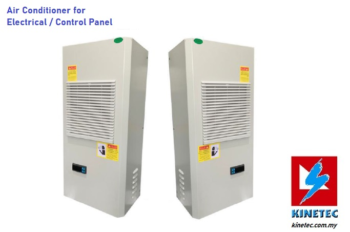 Air Conditioner control panel | Air cond for electrical panel Malaysia