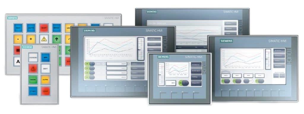 Siemens Simatic HMI Malaysia | Siemens Touch Screen Malaysia